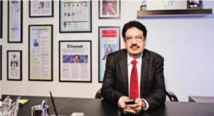 Innovation, transformation are what excite me: Vineet Nayar
