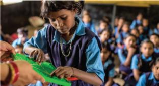 India's Vineet Nayar Seeks To Transform Primary Education With A $100 Million Philanthropic Outlay