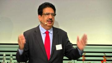 Reconnect with Good: Conversation with Vineet Nayar